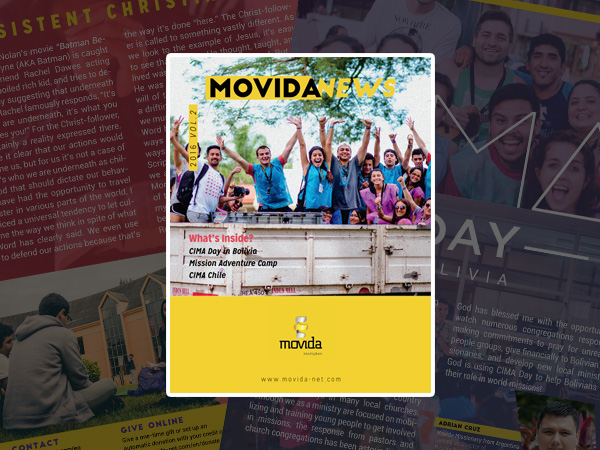Movida News 02 2016
