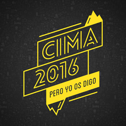 CIMA 2016